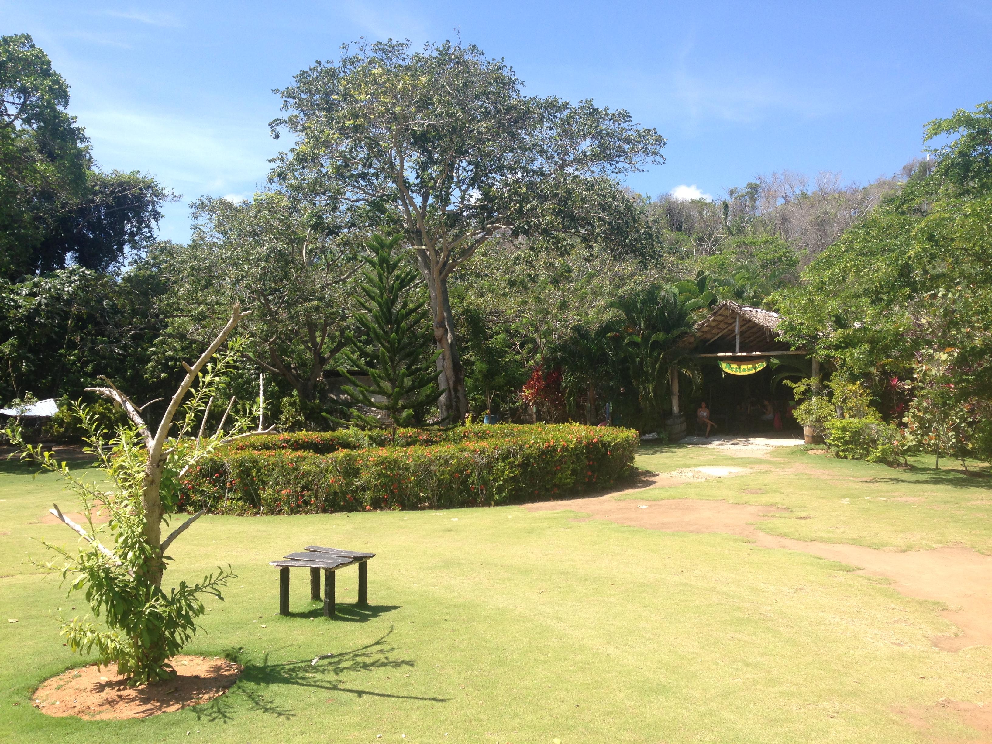 Laguna Dudu Park