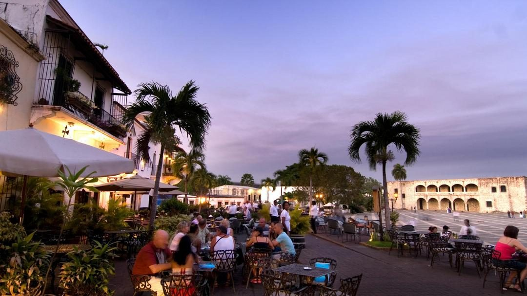 Santo Domingo´s Kolonialzone: in Kolumbus´ Fußspuren