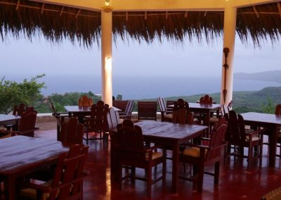 Clubhouse, Samana Ocean View Eco Lodge