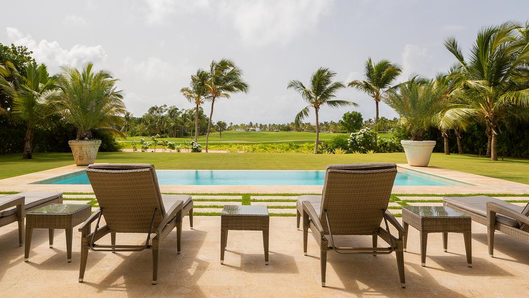 Villa Arrecife 55, Puntacana Resort & Club