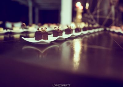 Brownies by MI CORAZON