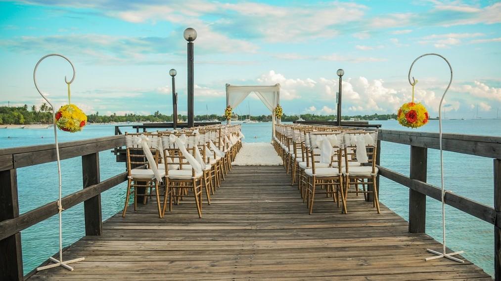 Destination Wedding at Dreams Resort & Spa La Romana