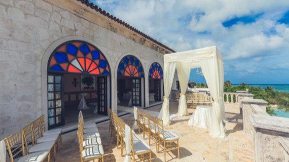 Juliet´s Balcony - Destination Wedding