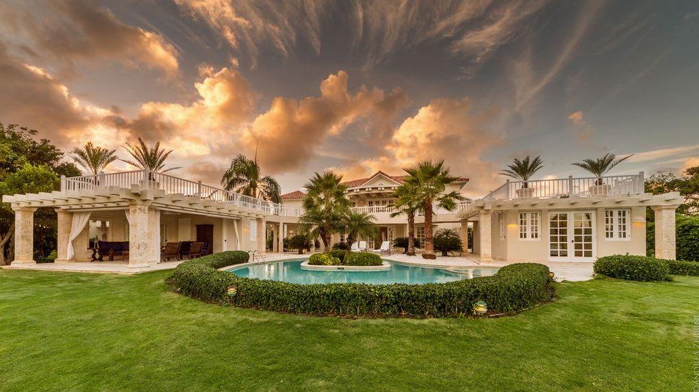 7 Tipps, wie Sie die perfekte Villa für Ihren Urlaub in der Dominikanischen Republik finden