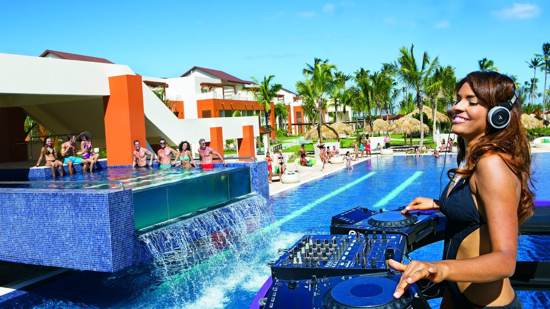 Hotel Breathless, Punta Cana