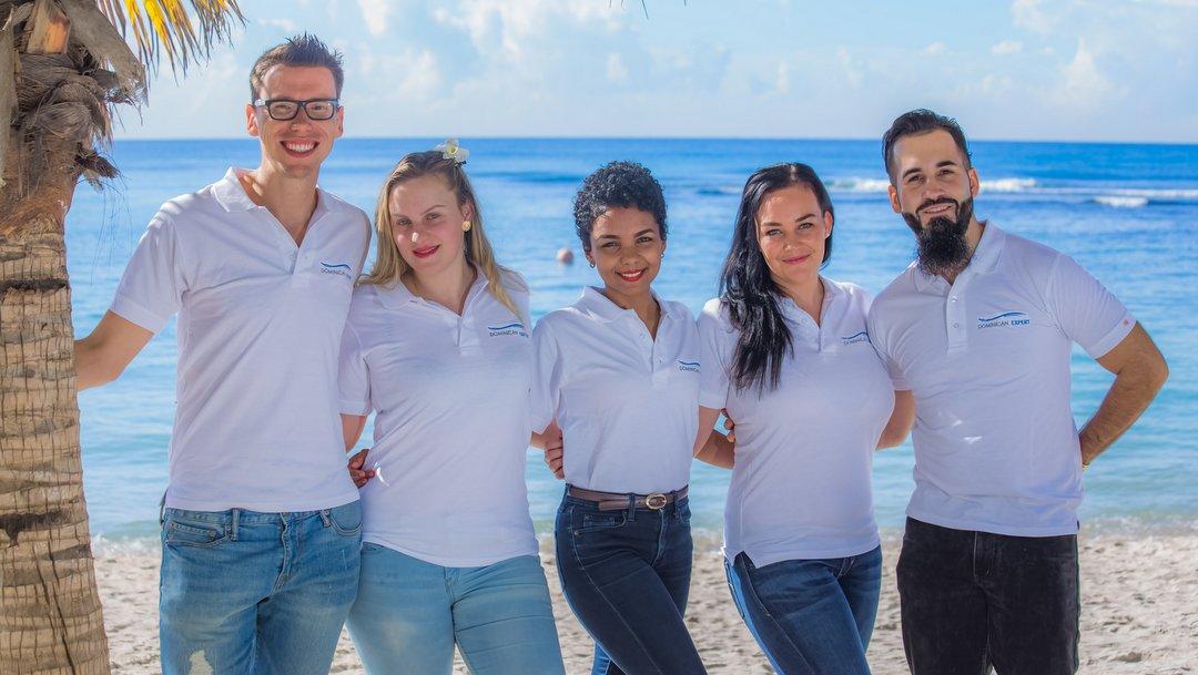 Our team is motivated, professional, well-trained and speaks 7 languages (English, Spanish, German, French, Italian, Swedish and Romanian).