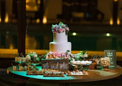 Hochzeitstorte