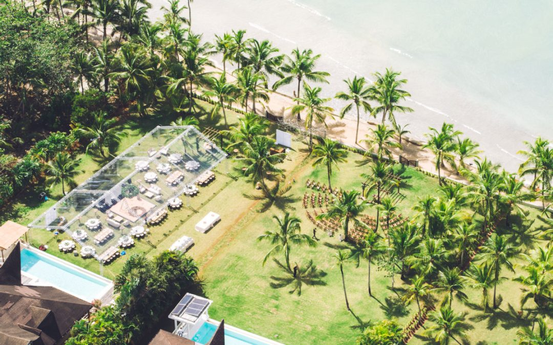 5 Schritte zu Ihrer luxuriösen Hochzeit in der Dominikanischen Republik