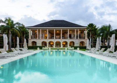 Villa Vier