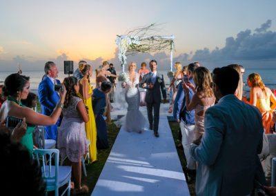 Luxus Hochzeit in der Dominikanischen Republik