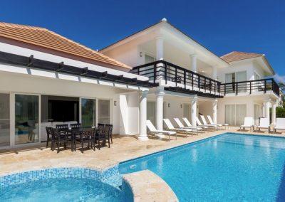 Villa Sechs