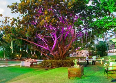 Garten Venue in Santo Domingo
