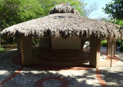 Botanischer Garten in Santo Domingo