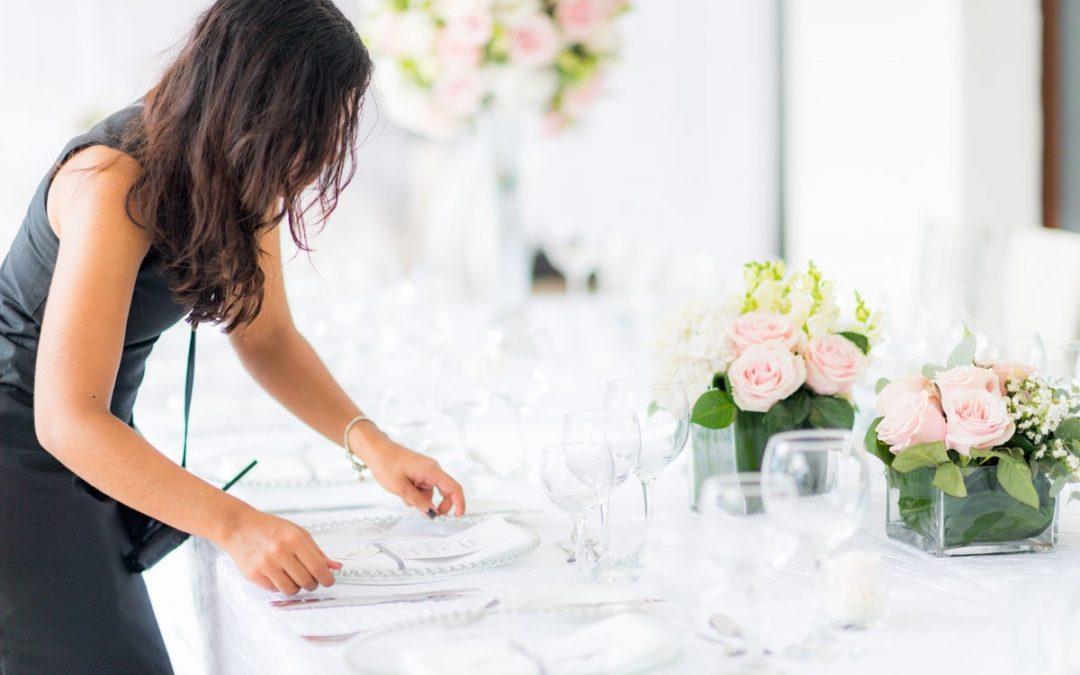 5 Gründe für einen Hochzeitsplaner in der Karibik