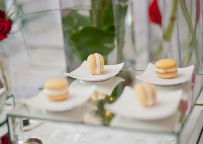 Macarons by MI CORAZON Catering