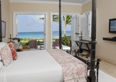 2 Bedroom Suite Ocean Front, Tortuga Bay