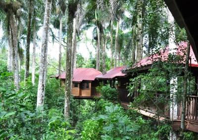 Rancho Platón in Barahona