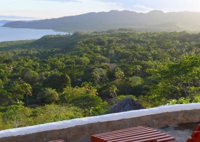 Samaná Ocean View Eco Lodge Vista