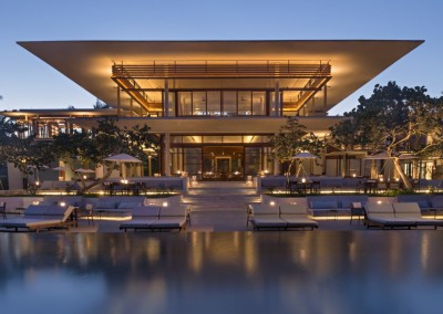 Amanera Resort, Playa Grande