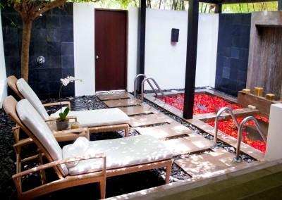 Spa Cabin at Casa de Campo, La Romana