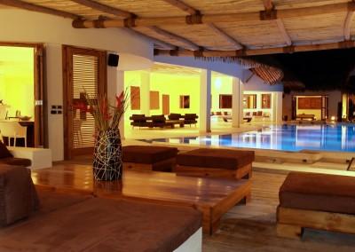 Villa del Mar in Las Terrenas