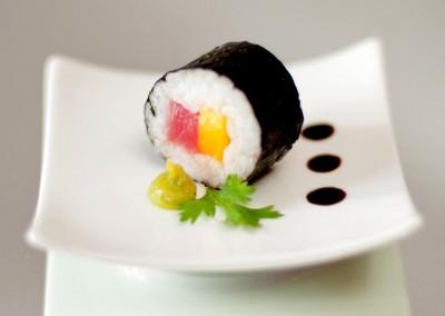 Sushi, MI CORAZON Catering