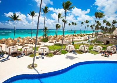 All inclusive Resort in Punta Cana