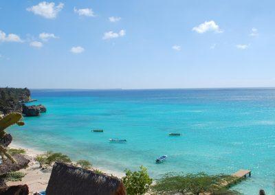 Bahia de las Aguilas in the south-west of the Dominican Republic