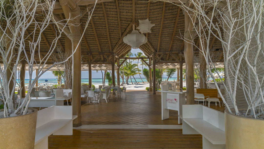 Restaurant Playa Blanca, Puntacana Resort & Club