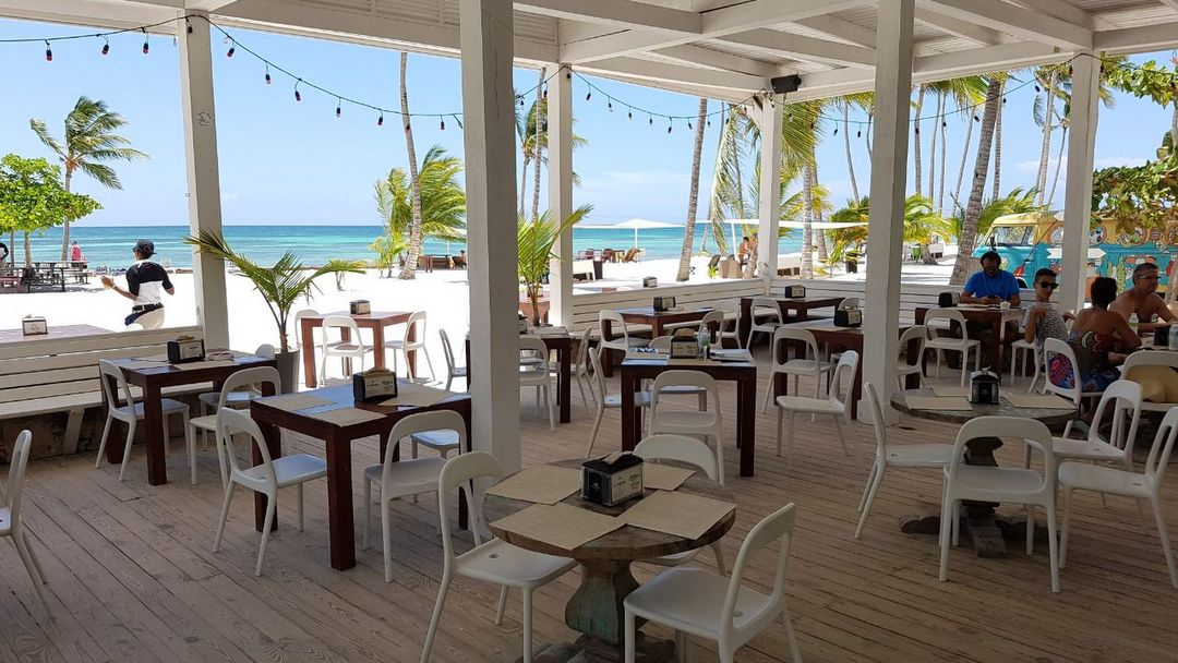Restaurant Little John, Playa Juanillo