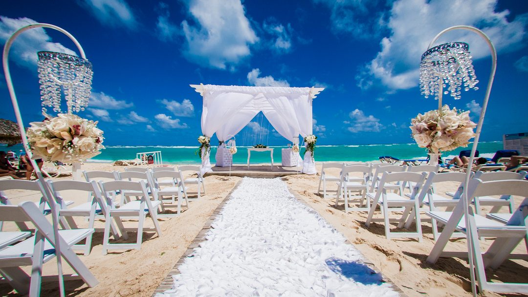 Heiraten in Punta Cana in einem All-Inclusive Resort